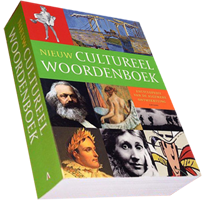 Cultureel Woordenboek