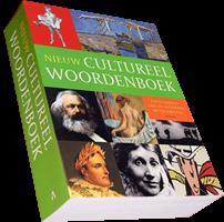 Cultureel Woordenboek